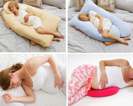 Pregnancy-Sleeping-Positions
